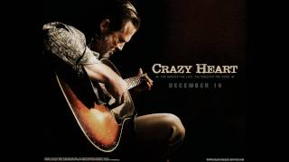 Crazy Heart  Jeff Bridges Hold on You