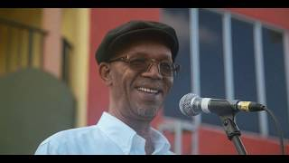 Beres Hammond - I'm Alive   Official Music Video