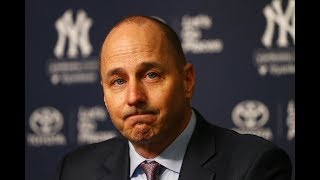 What the Yankees can't do at the Winter Meetings