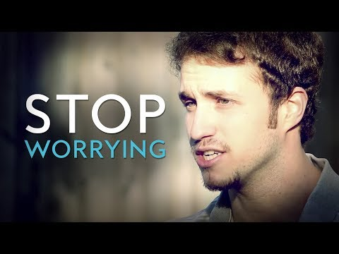 Stop Worrying (Inspirational Christian Videos) Troy Black