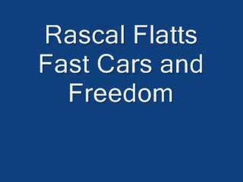 Fast Cars And Freedom