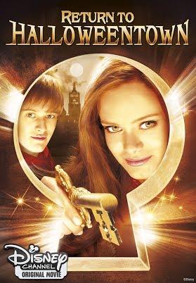 Halloweentown 4 Deutsch Ganzer Film