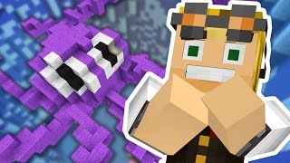 Minecraft: The Drop - LITERALLY THE HARDEST DROPPER MAP EVER.