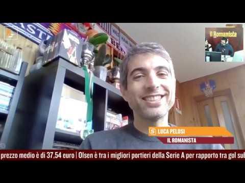 Virtus Roma: Luca Pelosi analizza la sconfitta con Scafati e la prossima gara con Legnano