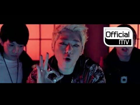 Block B(블락비) _ NalinA(난리나) MV Full ver.