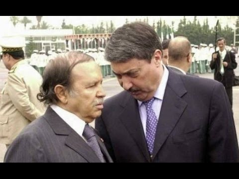 أغنية جديدة على النظام الجزائري و على بوتفليقة 2014