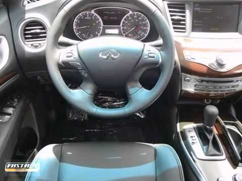 2013 Infiniti JX35 #I130146 in West Palm Beach, FL