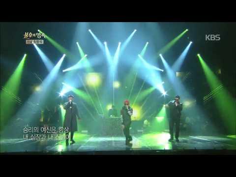 [HIT] 불후의 명곡2, 송창식(Song Chang Sik) 편-다이나믹 듀오(Dynamic Duo) - 피리 부는 사나이.20141122
