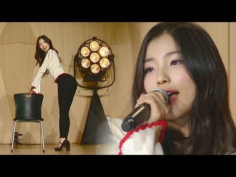 'JYP 대표' 김소희, 갈수록 완벽해지는 무대! '피어나' 《KPOP STAR 6》 K팝스타6 EP20