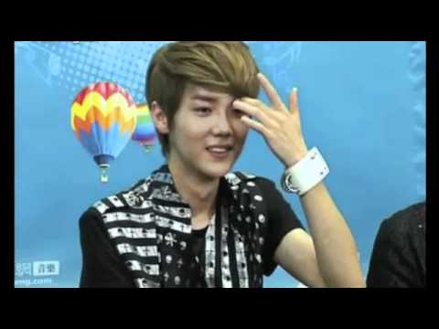 [ENG SUBS] 120613 EXO-M Interview on iFeng (Part 2/2)
