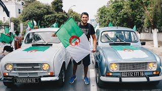 TAHIA DJAZAIR تحيا الجزائر -