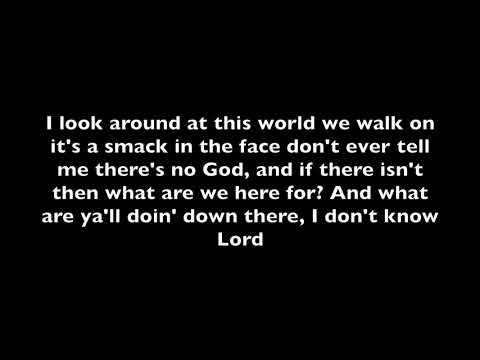 NF- Oh Lord Lyrics