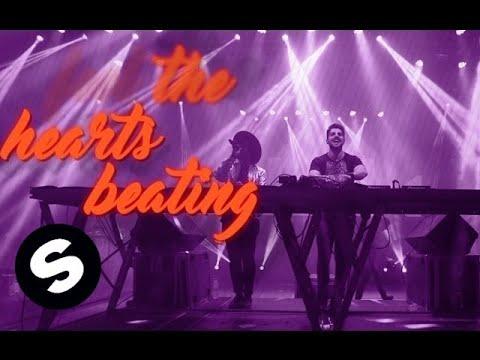 Alok, Bruno Martini, Zeeba - Never Let Me Go (Official Lyric Video)