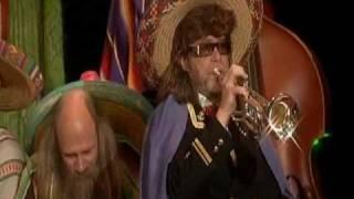Die Trompeten von Mexiko