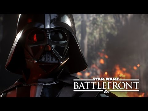 Star Wars Battlefront : Trailer de lancement - YouTube