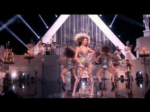 Beyoncé - Crazy In Love (Live - A Night With Beyoncé)