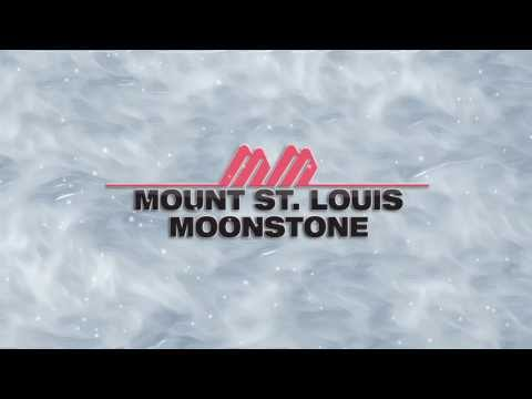 Mount St Louis Moonstone - Opening Day November 29th 2013