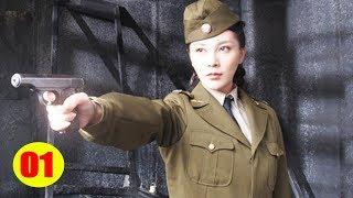Phim Hành Động Hay 2019 | Nhiệm Vụ Tối Cao - Tập 1 | Phim Bộ Trung Quốc Lồng Tiếng Hay Nhất