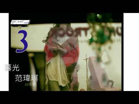 ℃hiη TV Asia 華語榜 (2011/4/23 -- 2011/4/29)