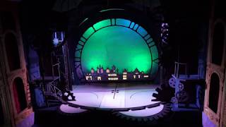 Wicked Stage Model Act 1
