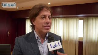 بالفيديو: ثروت سويلم نهائى كأس مصر بين الزمالك وسموحة بطاقم تحكيم ...