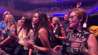 """Fleetwood Mac """"Everywhere"""" performed by Rumours of Fleetwood Mac"""