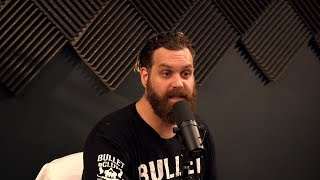 Ghost Stories with Harley Morenstein