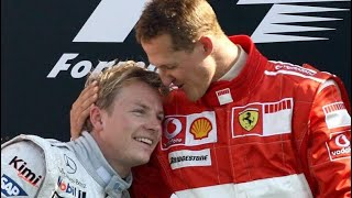Kimi Raikkonen Funniest Moments EVER!