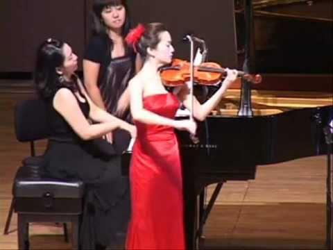 思慕的人   小提琴: 梁茜雯 / Chien-Wen Liang  (編曲:石青如)