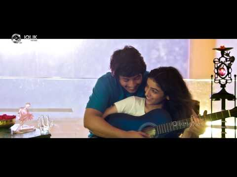 Shubhalekha+Lu Theatrical Trailer 2