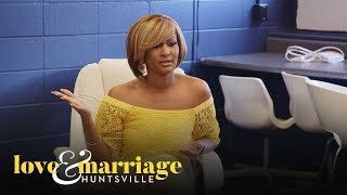 Is Melody Ready For the Stage?   Love and Marriage: Huntsville   Oprah Winfrey Network