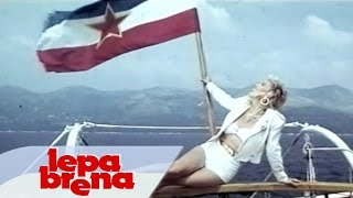 Lepa Brena - Jugoslovenka - (Official Video 1989)