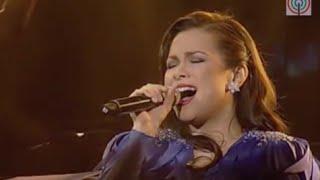 Lea Salonga - 70s, 80s and 90s Power Medley