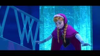 """La Reine des Neiges """" Le Renouveau reprise """" Fr 1080p HD"""