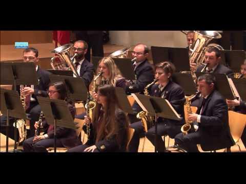 Unió Musical de Albalat dels Sorells - 3ª Sección 39º Certamen Provincial de Bandas de Valencia