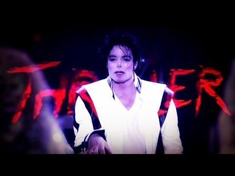Michael Jackson - Thriller (LIVE Video Mix / Montage 1988-2009)