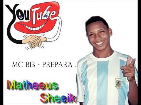 Baixar Mc B13 Prepara ( Estilo Anita Show Das Poderosas )