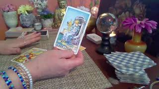 """Taurus May 2021 """"You've Waited for This! Soulmate Comes In/Back"""" Tarot May 16 - 23"""