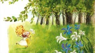 Henri Dès raconte - Boucles d'Or et les trois ours - histoire pour enfants
