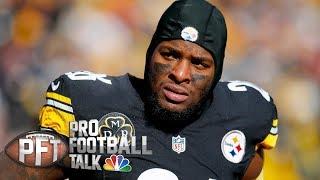 Should fans respect Le'Veon Bell's business decision? I Pro Football Talk I NBC Sports