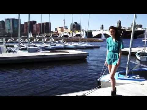 BKRM BEHIND THE SCENES: SS14 Cityscape Editorial