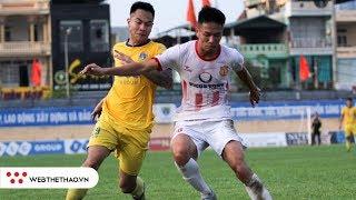 Đối đầu Thanh Hóa vs Nam Định (Vòng 12 V.League 2019)