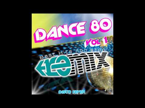 Disco Fever - Funky Town