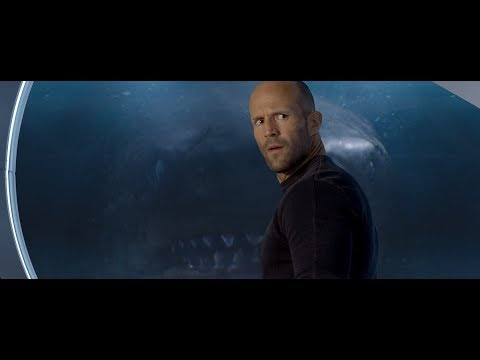 The MEG - 'Hindi Trailer'