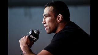 UFC Fight Night Sydney: Post-fight Press Conference