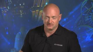 Interview with Scott and Mark Kelly (PART 1)