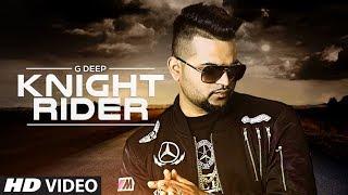 Knight Rider – G Deep