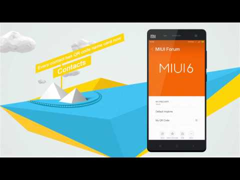 MIUI ROM 4.10.31 Update Highlights