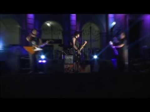 Sleepwalker - Tiempos de Crisis -UNCA ROCK 013