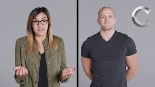 "Couples Respond to ""Would You Ever Be Intimate with 3 People at Once?"" 